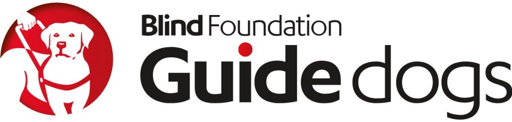 guide dogs foundation