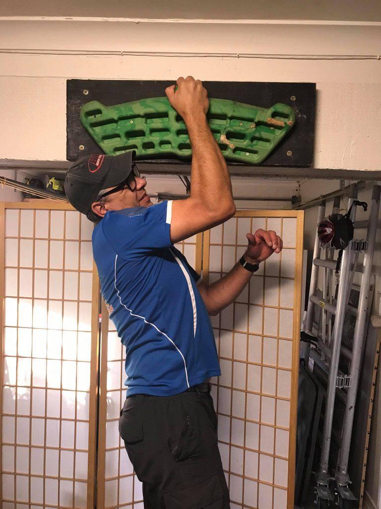 training boards 9